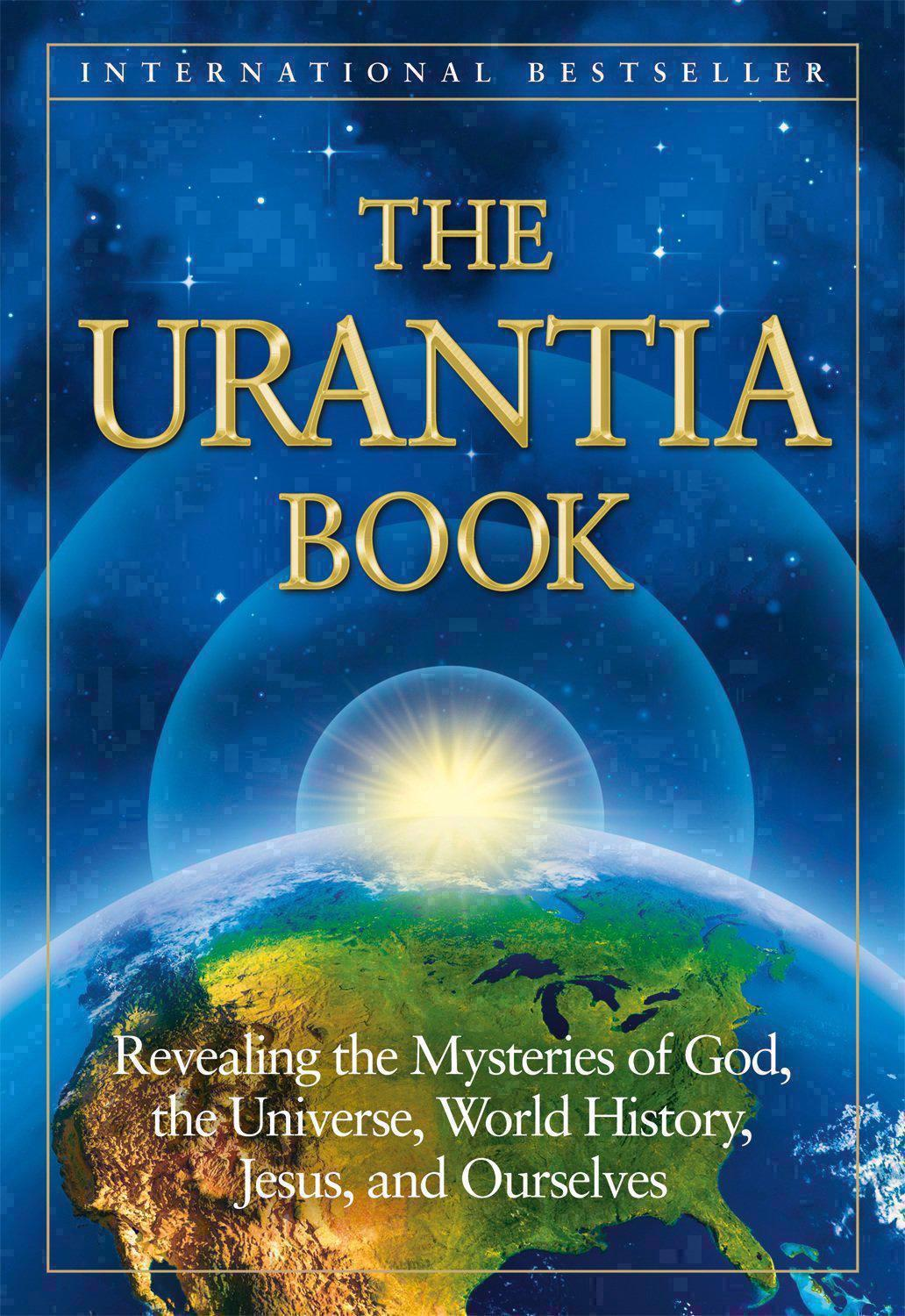 Urantia Book English